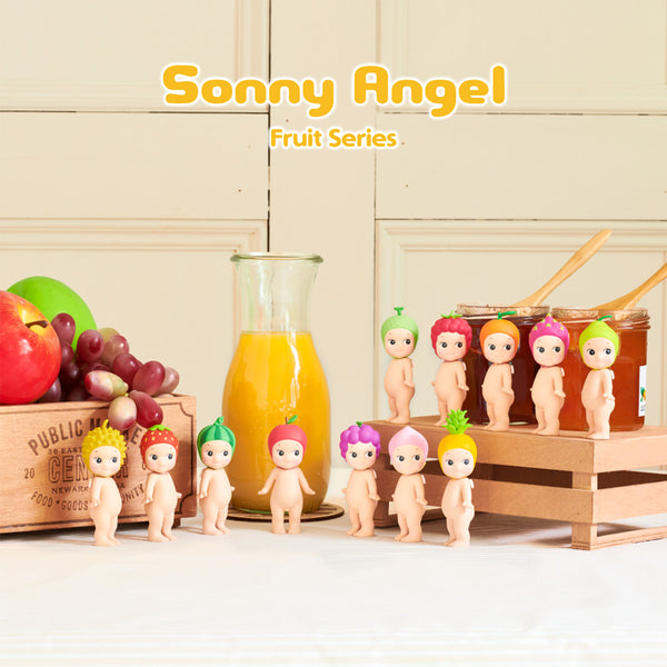 Sonny Angel -Fruit Series (Refine)-