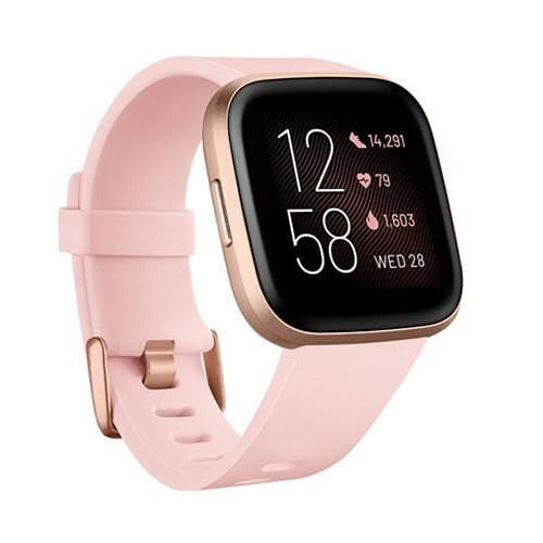 FITBIT Versa 2 Petal/Copper Rose