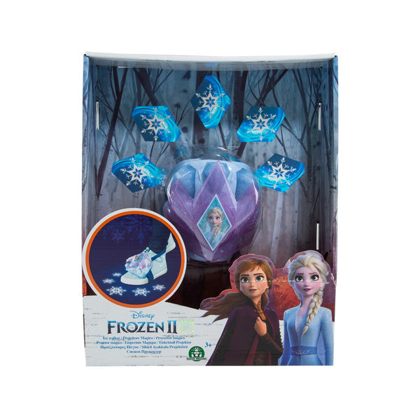 DISNEY Frozen 2 - Walk Projector
