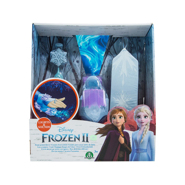 DISNEY Frozen 2 - Magic Ice Sleeve Frost