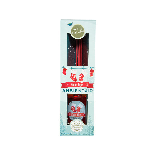 AMBIENTE AIR Diffuser 30mL Red Fuits (Socks)  (30mL)