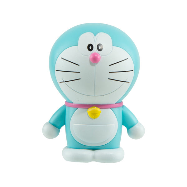 Doraemon Figurative Charger Case For Airpods 1 Pastel Color
