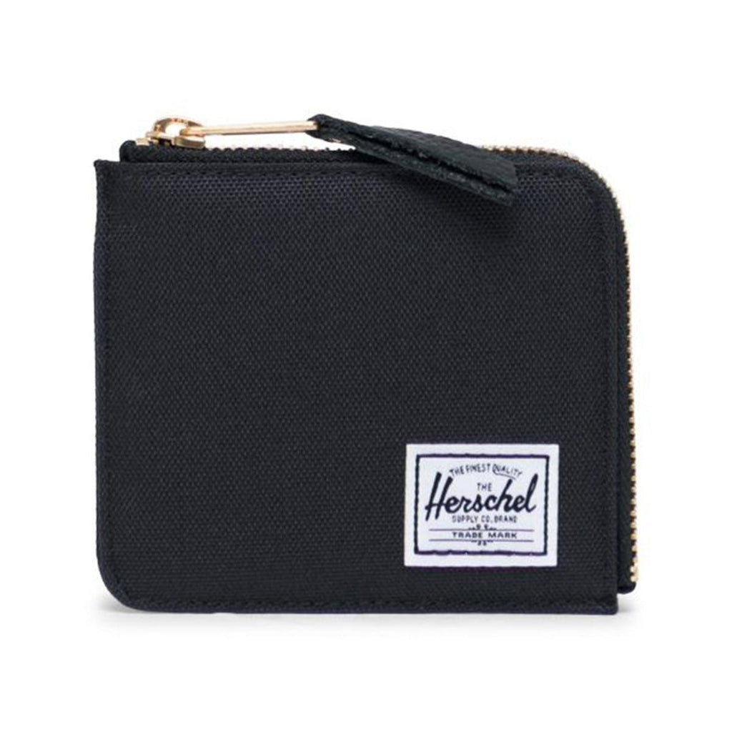 HERSCHEL Jack Coin Case-Black