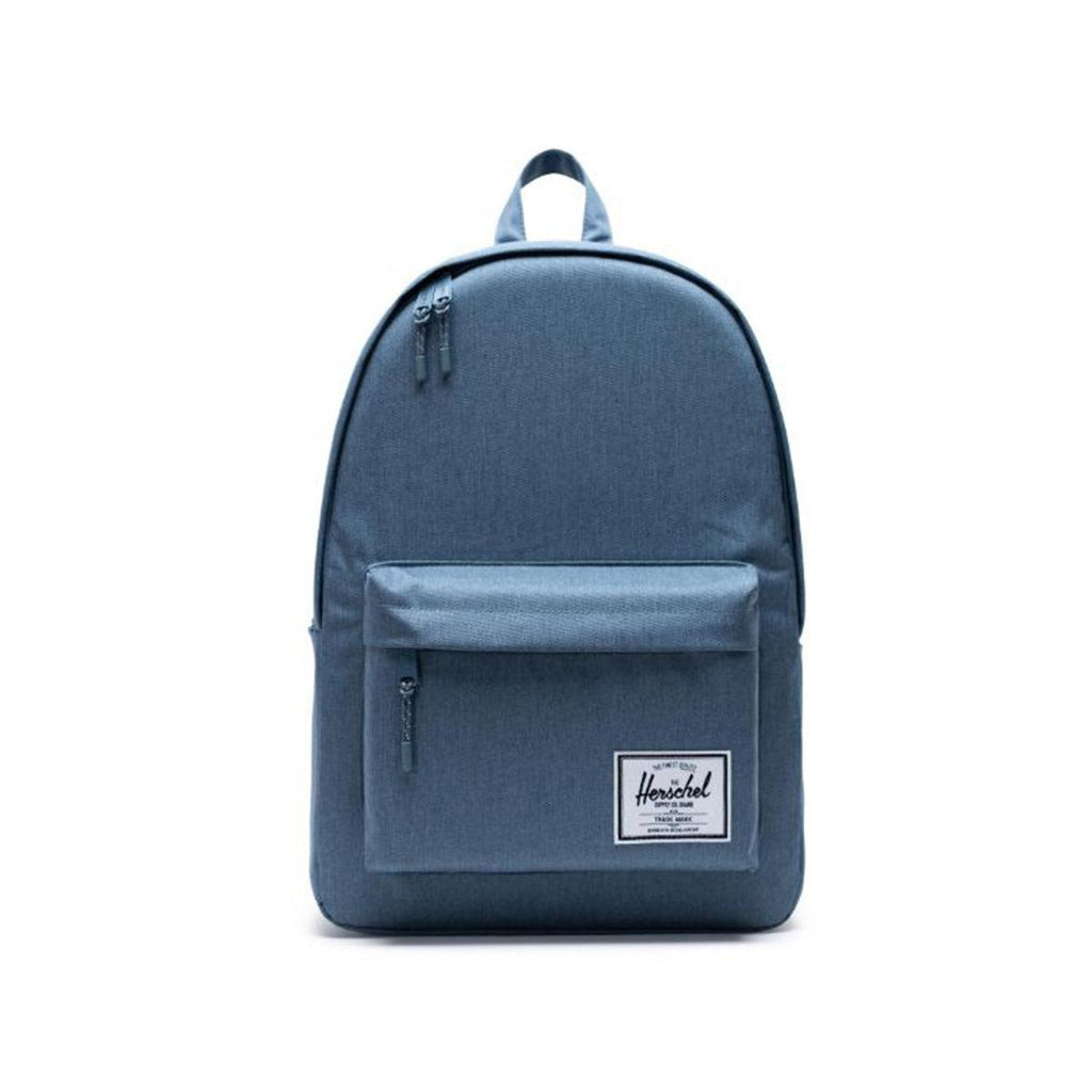 HERSCHEL Classic XL Backpack-Blue Mirage Crosshatch