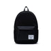 HERSCHEL Classic XL Backpack-Dark Grid/Black