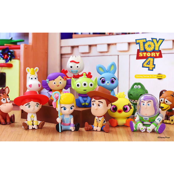 POP MART Disney Toy Story Blind Box