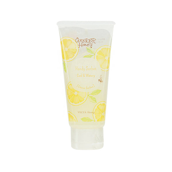 WONDER HONEY HANDY SORBET-CITRUS SORBET