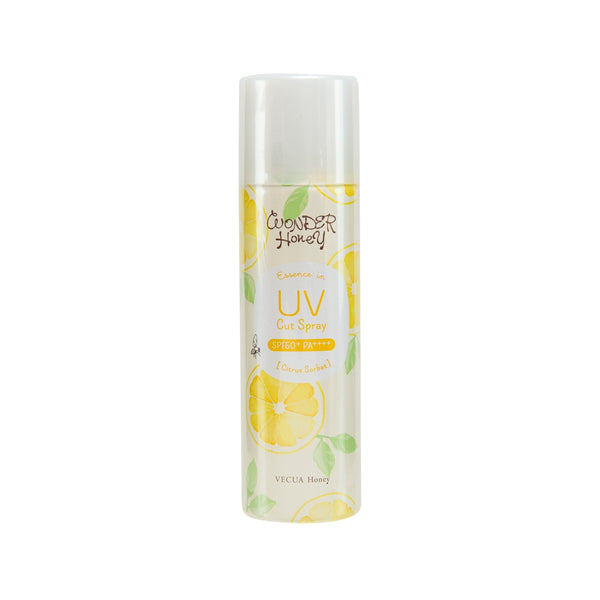 WONDER HONEY ESS UV SPRAY-CITRUS SORBET