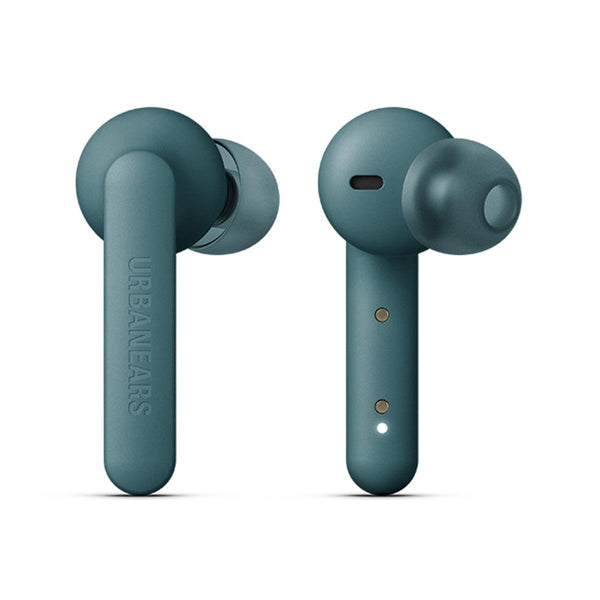URBANEARS ALBY T.W Earphone Tear Green