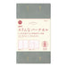 A5 Slim Weekly Professional Diary Limited PRD-8 - Key Grey