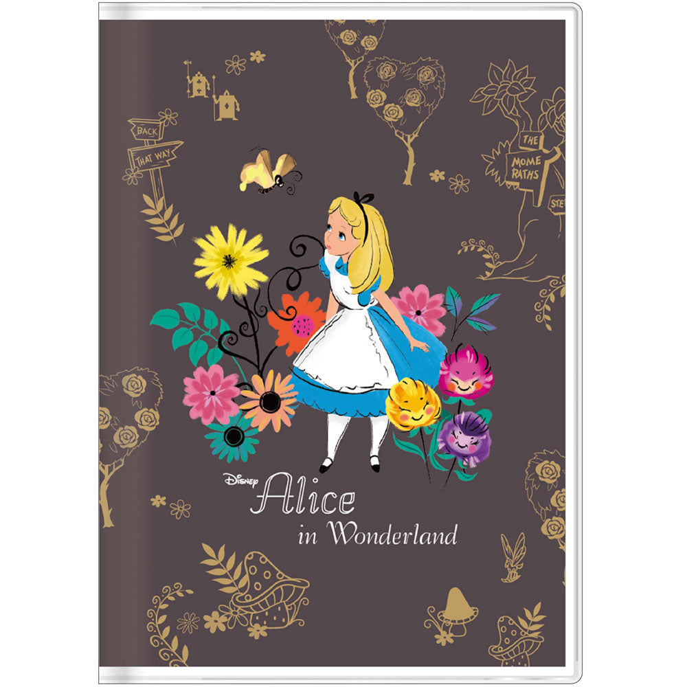 B6 Monthly - Alice In Wonderland Br