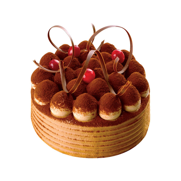 Patisserie Yamakawa Dark Chocolate Forest Cake
