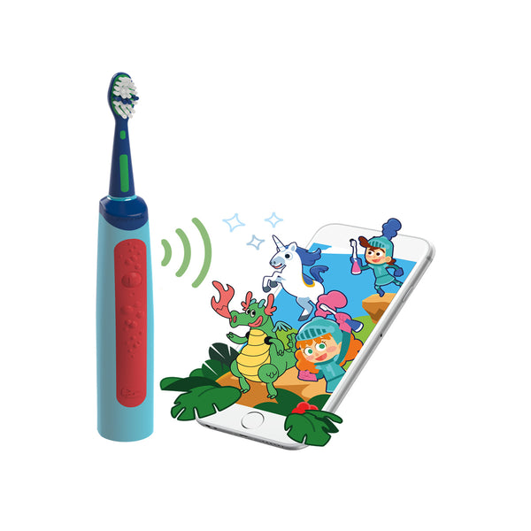 PLAYBRUSH SMART SONIC TOOTHBRUSH