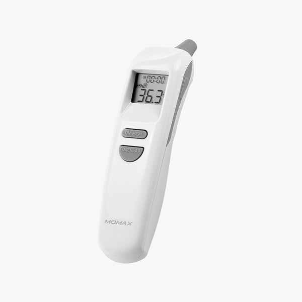 MOMAX FOREHEAD INFRARED THERMOMETER