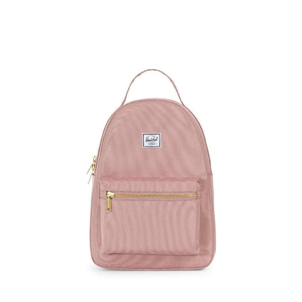 Herschel Nova Backpack XS - ASH ROSE