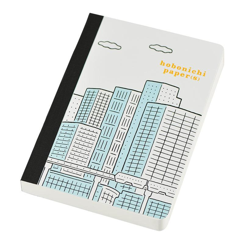 Hobonichi Papers Notebook - One Day