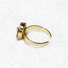 adjustable cocktail rings australia gold