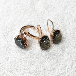crystal drop earrings statement ring online australia sparkly jewellery