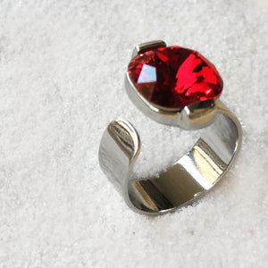 Magma Glam Ring - ON SALE