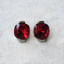 Magma Glammer Earrings - ON SALE