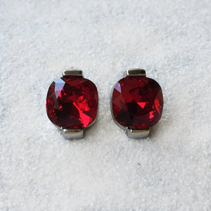 Magma Glam Earrings - ON SALE