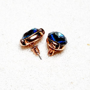 Opus Glam Stud Earrings