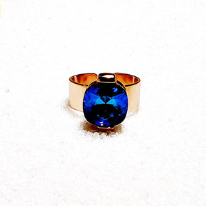 Opus Glam Statement Ring