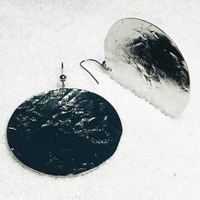fun dangly silver earrings online
