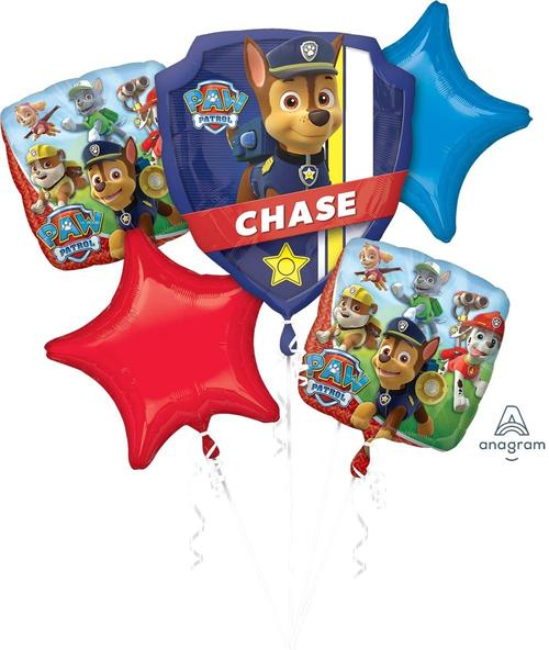 Paw Patrol Balloon Bouquet - Anagram
