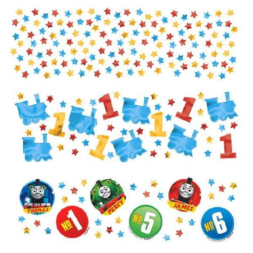 Thomas the Tank Engine Confetti - Amscan