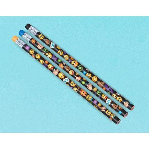 Lol Pencils - Amscan