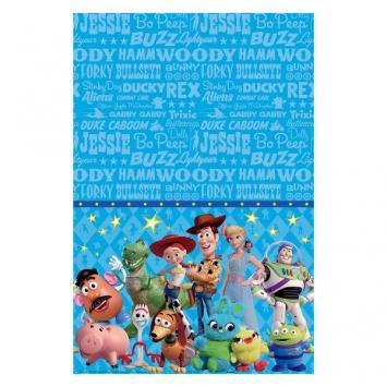 Toy Story 4 Table Cover - Amscan