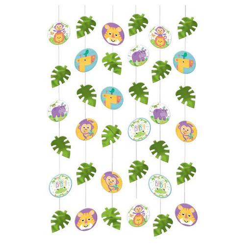 Fisher Price Hello Baby String Decoration - Amscan