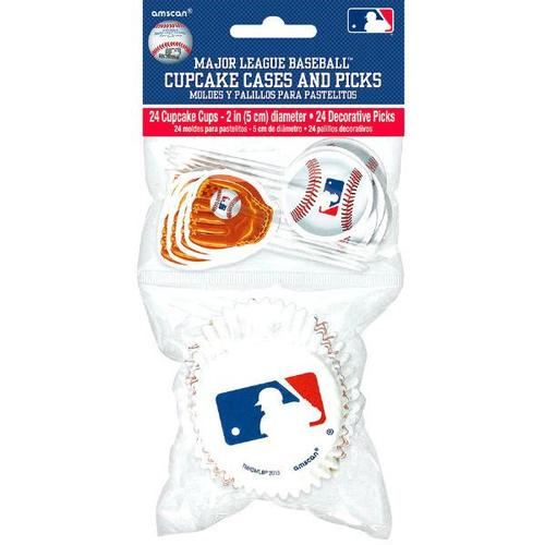 Mlb Cupcake Cases & Picks