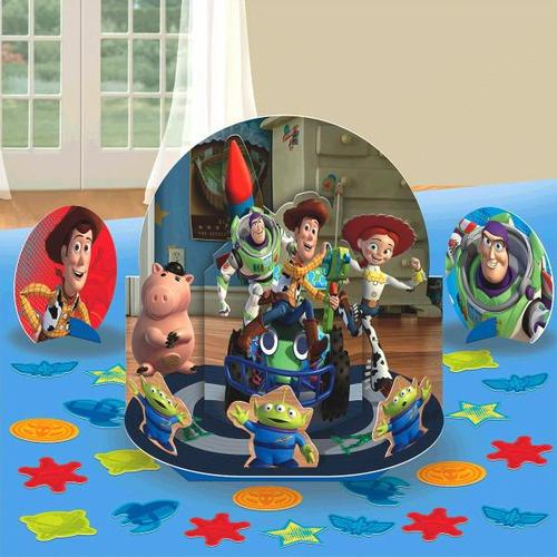 Toy Story Table Decorating Kit