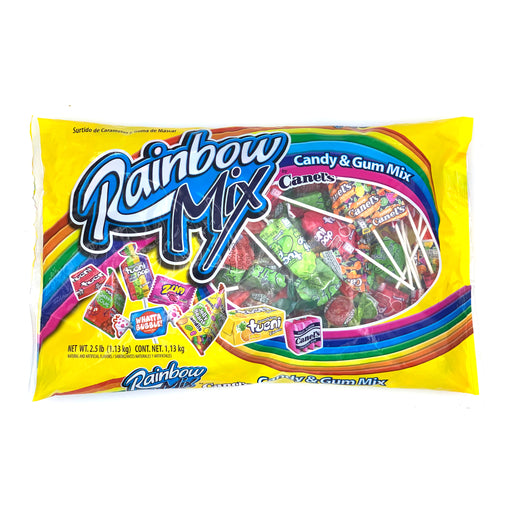 Canel's Rainbow Mix 12/2.5lb - Case - Canel's