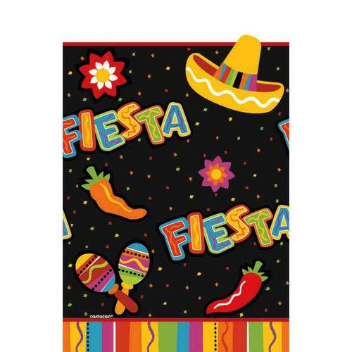Fiesta Tablecover - Amscan