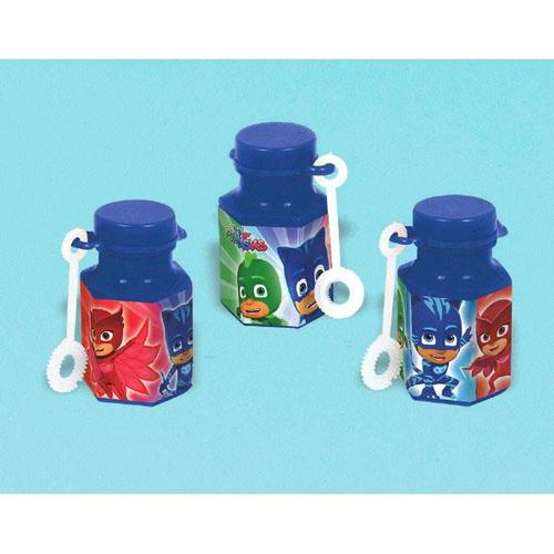 Pj Mask Mini Bubbles - Amscan