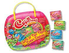 Cajillions Fun Pack 24/2.8oz - Foreign Candy Company