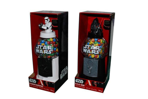 Star Wars Episode 7'12 Dispenser 6/.53oz - Candy Rific