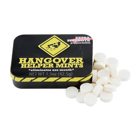 Fun Mints Hangover 18/1.5oz - Boston America Corp