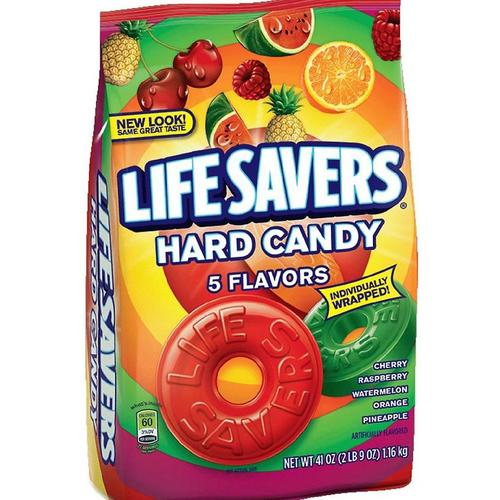 LifeSavers Original Candy 41oz - Wrigley