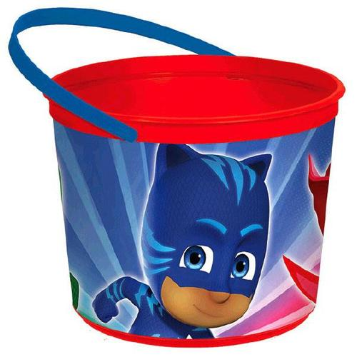 Pj Masks Favor Container - Amscan