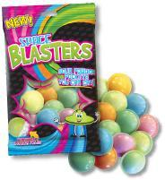 Space Blasters Powder Pk 12/0.9oz - Foreign Candy Company