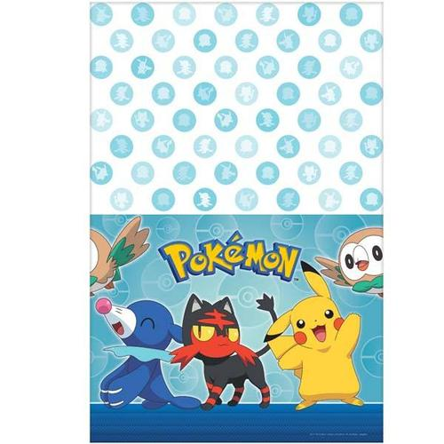 Pokemon Core Table Cover