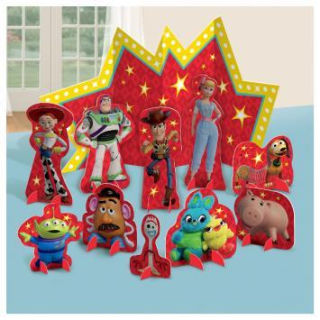 Toy Story 4 Table Decoration - Amscan