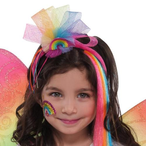 Rainbow Fairy Headband - Amscan
