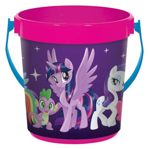 My Little Pony Friendship Adventures Favor Container - Anagram