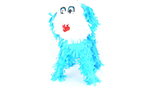 Dog Blue Piñata