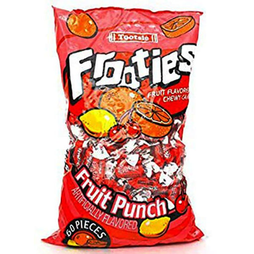 Frooties Fruit Punch 12/360Ct - Case - Frooties